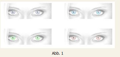 Augen der Ahnen