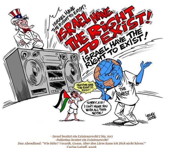israels rechte