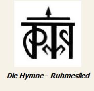 Ruhmeslied