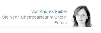 Andrea Seibel