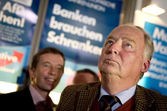 Brandenburg-Holds-State-Elections