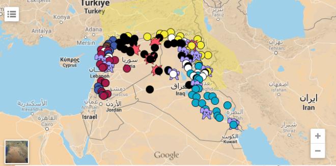syrien türkei