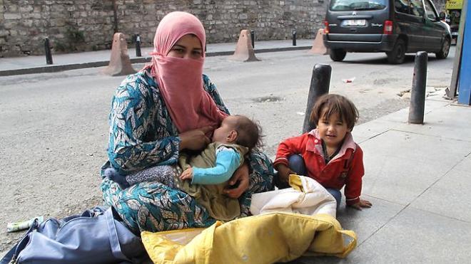 Fluechtlinge-Syrien