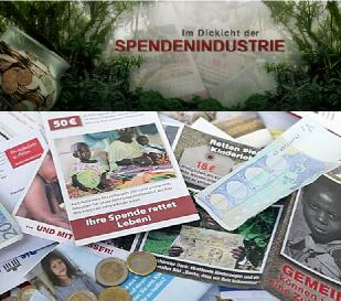 spendenindustrie
