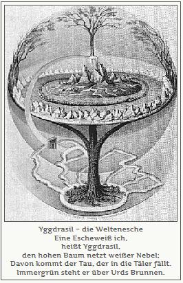 WELTESCHE