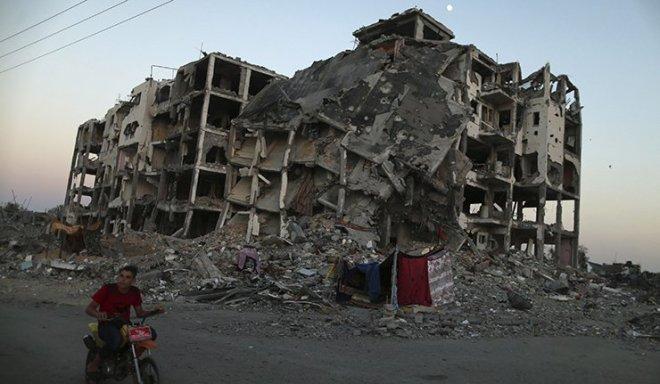 israel boykotiert un untersuchung