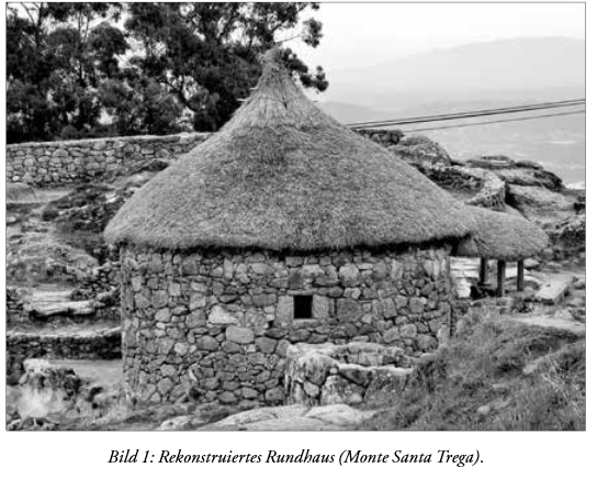 Von Kelten mit runden Häusern – das Erwachen der Valkyrjar