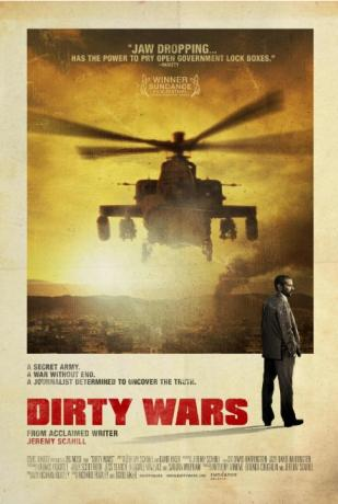 DirtyWars