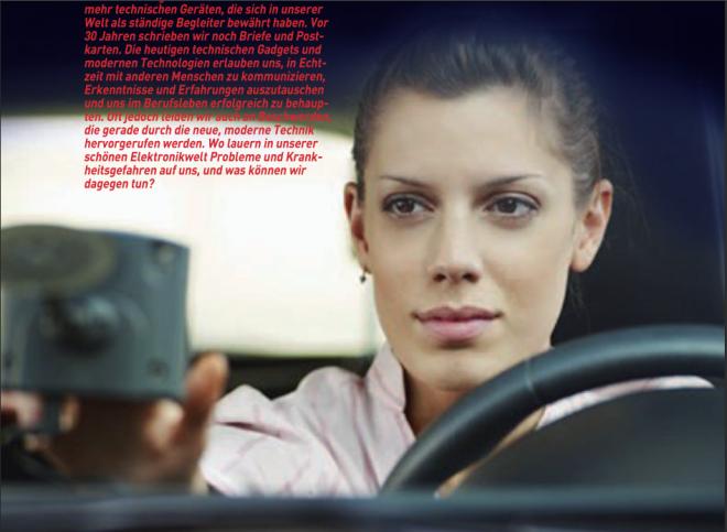 GPS macht dumm 2