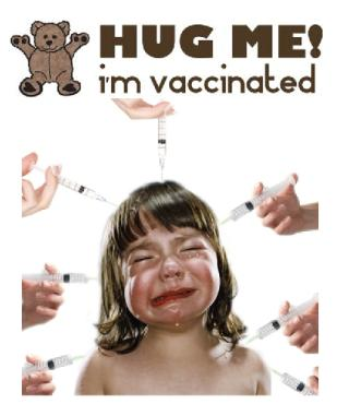 hugmeimvaccinated