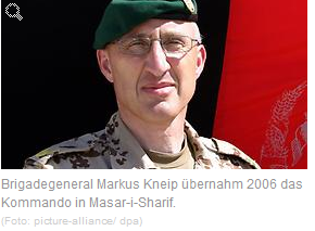 markus kneip