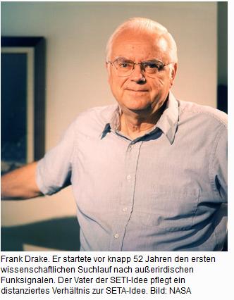 Frank Drake