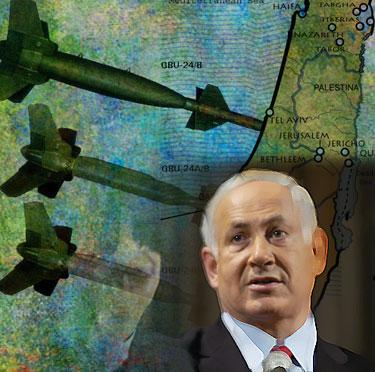 Prof. Nikolai Karasew alias Benjamin Netanjahu