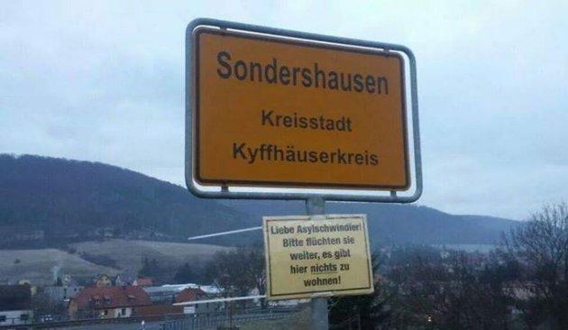 sonderhausen-asylsuchende-bitte-weiterfluec