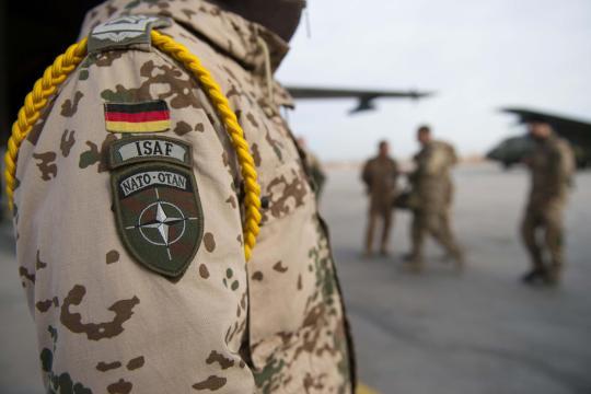 Bundeswehr-in-Afghanistan