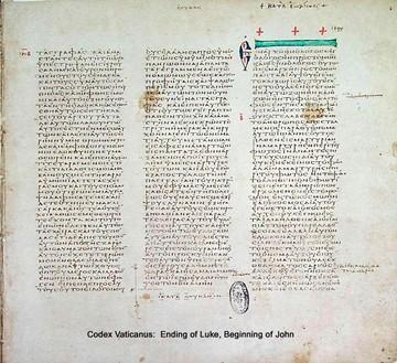 textbeispiel-angeblich-4-jh-codex-vaticanus-graecus