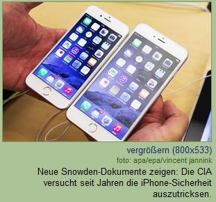 cia i phone