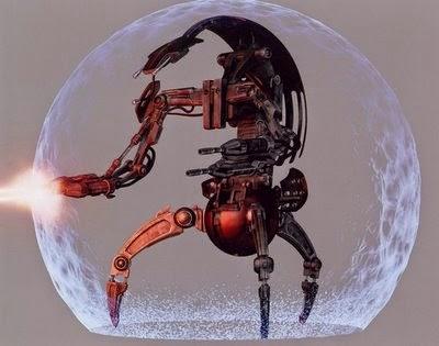 Droid-Shield