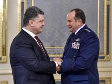 poroschenko hedges