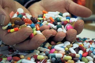 Pillen-Bild Polypharmazie2