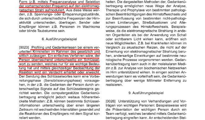patent gedankenübertragung 13