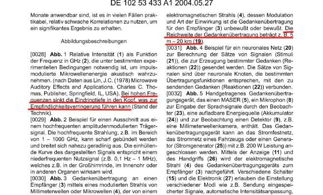 patent gedankenübertragung 15