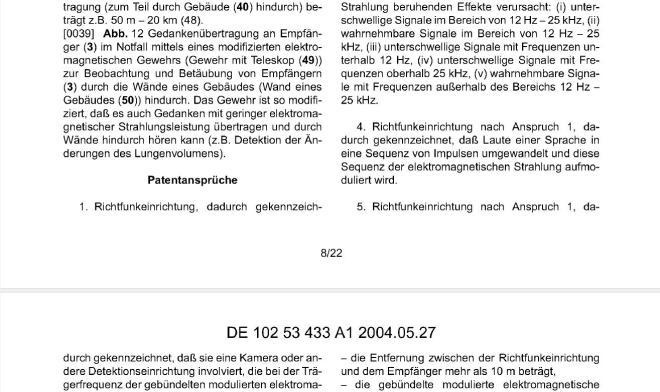 patent gedankenübertragung 19