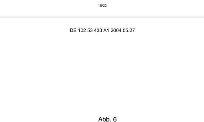 patent gedankenübertragung 35