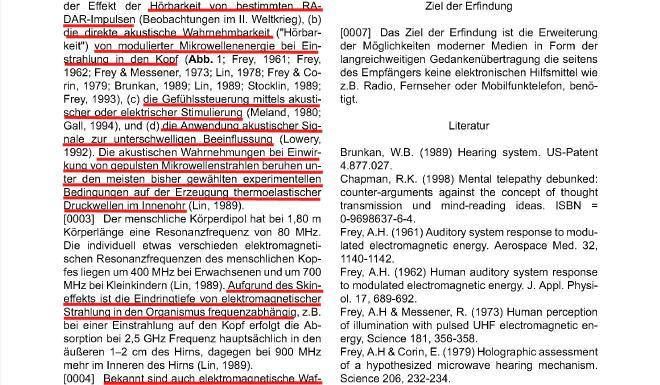 patent gedankenübertragung 4