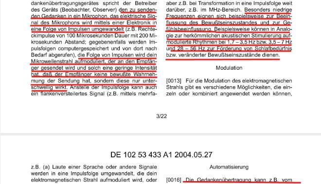 patent gedankenübertragung 7