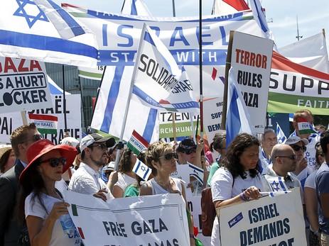 pro-israel-demonstranten-am-montag-vor-dem-uno-sitz-in-genf-
