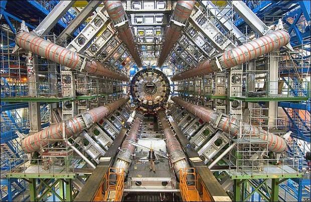 cern pentaquarks