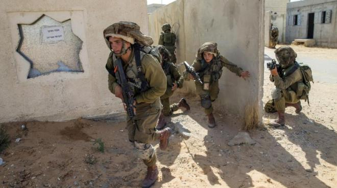 ISRAEL-ARMY-CONFLICT-DRILL-2-