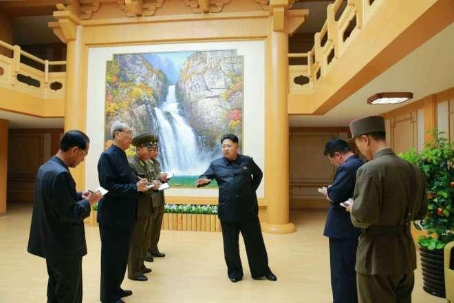 kim-jong-un-konflikt-sueden-staerke-zeigen