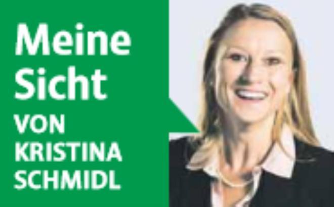 Kristina Schmidl
