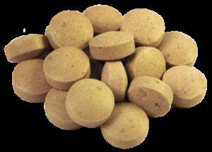 bierhefe tabletten bio