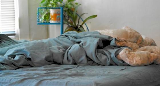 warum du morgen lieber nicht dein bett machen solltest tipps f r richtige betthygiene das. Black Bedroom Furniture Sets. Home Design Ideas