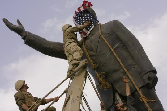 Mideast-Iraq-Unending-War