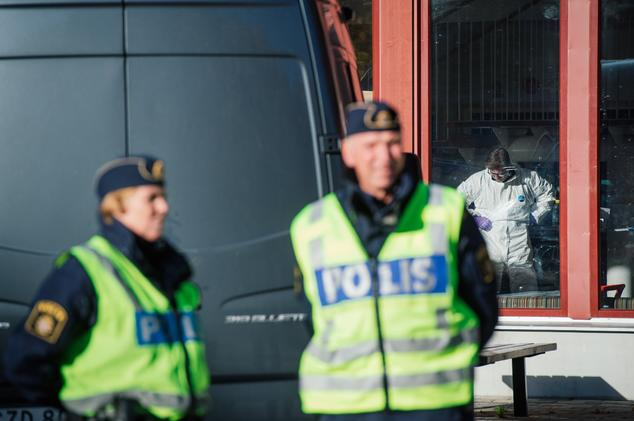 schweden grenzschließung