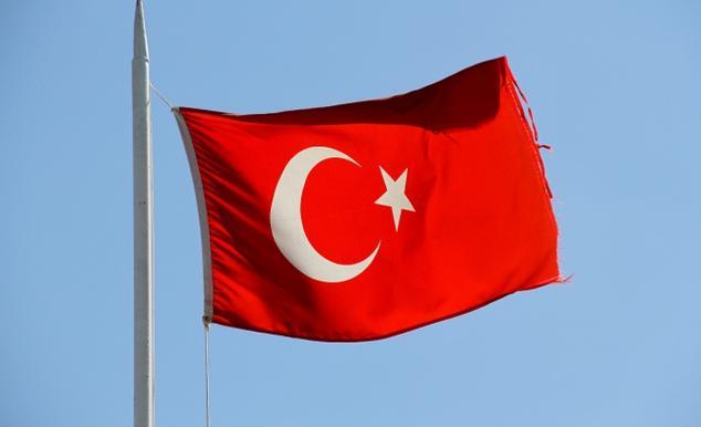 turken flagge