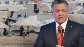 jordaniesn könig warnt