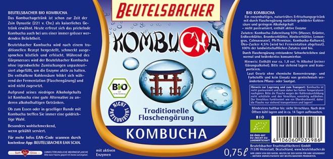 Kombucha_Etikett