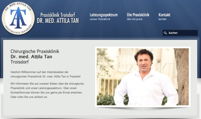 Screenshot-Webseite-praxisklinik-tan-640x379
