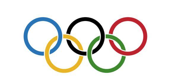 Die-olympischen-Ringe