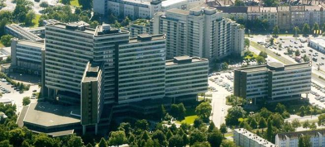 nuremberg_aerial_bundesagentur_arbeit