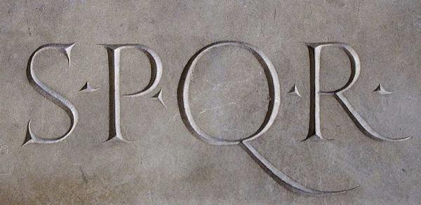 senatus-populusque-romanus