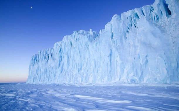 antarktika-eiswall