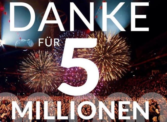 5-millionen
