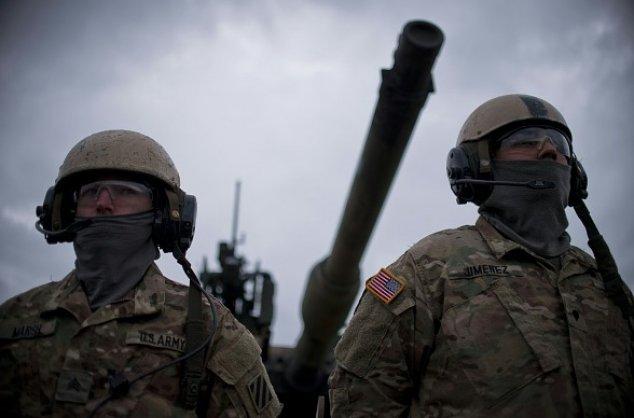 nato-truppen