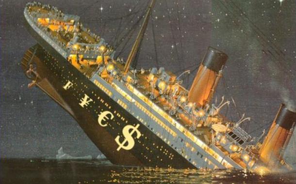 titanic-crash